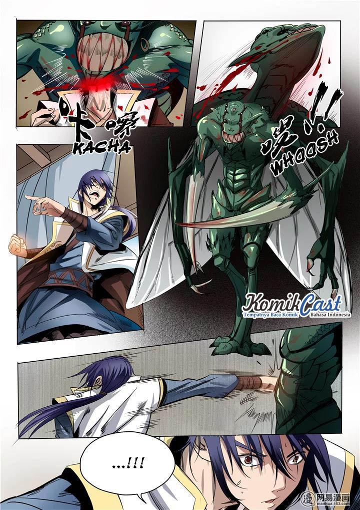 Dilarang COPAS - situs resmi www.mangacanblog.com - Komik apotheosis 013 - chapter 13 14 Indonesia apotheosis 013 - chapter 13 Terbaru 5|Baca Manga Komik Indonesia|Mangacan