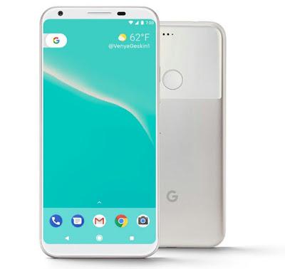 Spesifikasi Dan Harga Google Pixel 2
