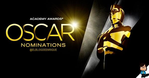 Cortometrajes Animados nominados a los Premios Oscar 2017