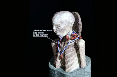 Egyptian Mummies Exploring Ancient Lives Exhibition at the Powerhouse Museum Sydney Review