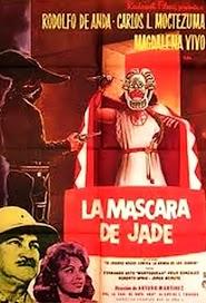 La máscara de jade (1963)