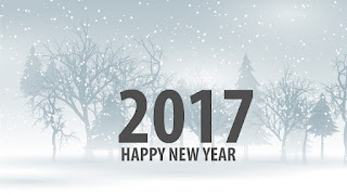 Happy New Year 2017 Wallpaper Download