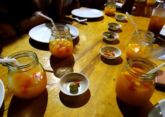 Mango Juice Lantaw Busay