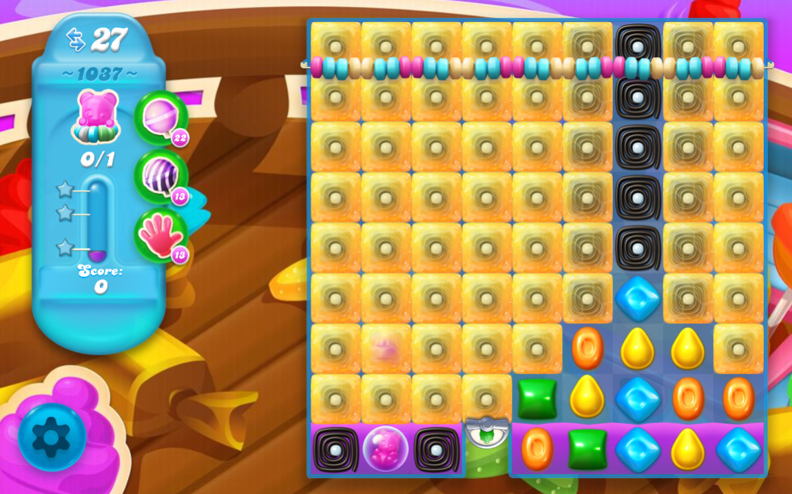 Candy Crush Soda Saga 1037