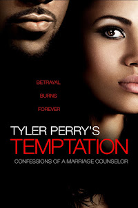 Temptation: Confessions of a Marriage Counselor Poster