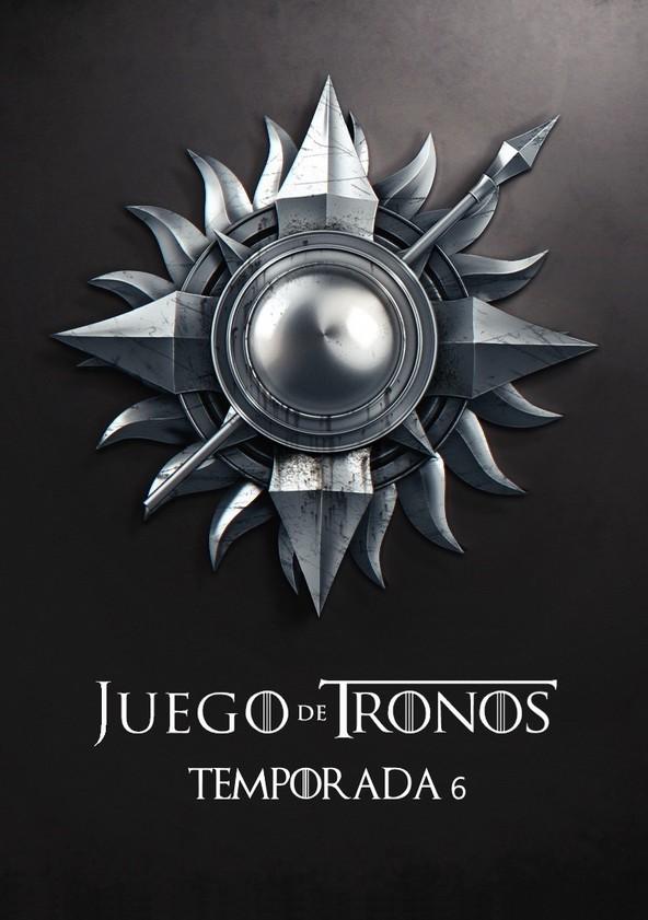 Descargar Game Of Thrones (Juego de Tronos) [Temporada 6][1 Link ...