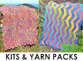 Find my Patterns & Yarn Packs at Deramores
