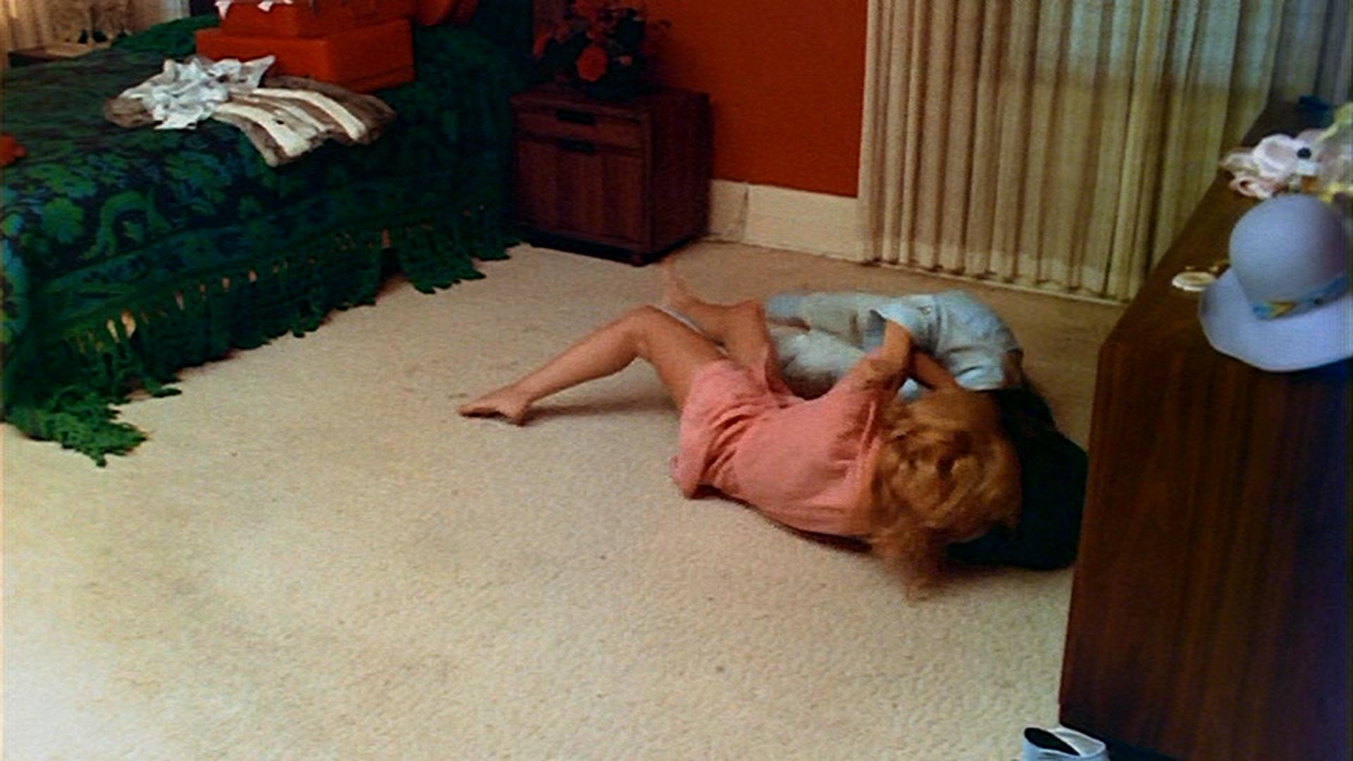 julie darling movie