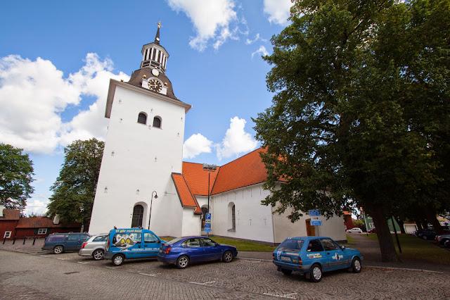 Chiesa-Vastervik