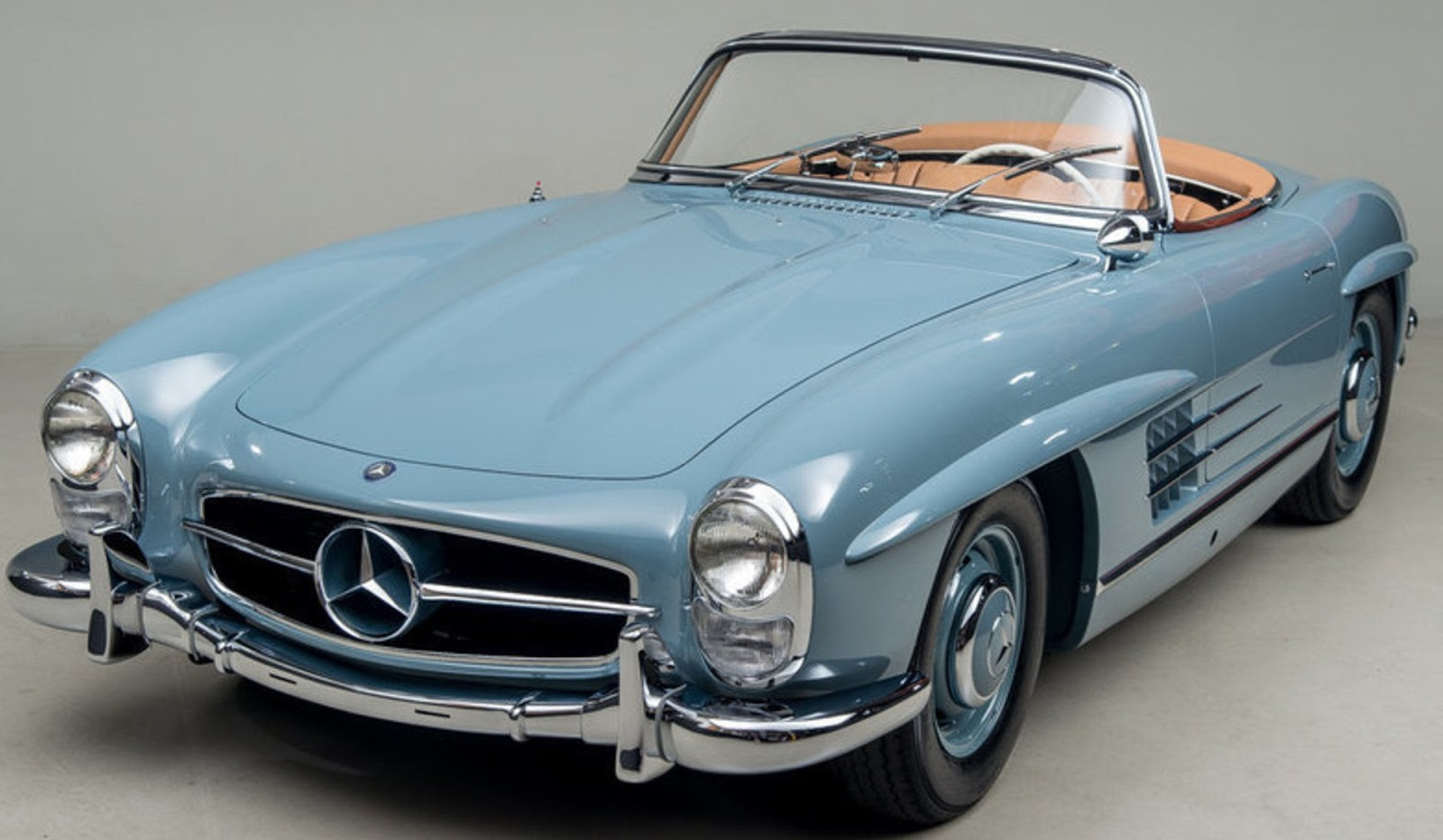 Supercarworld 1960 mercedes benz 300 sl roadster for 1960 mercedes benz