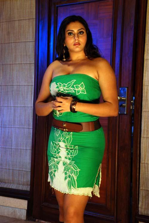 15 Hot And Sexy Pics Of Billa Actress Namitha