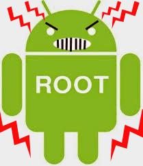fungsi root, kegunaan root, serta resiko dan dampak root pada android