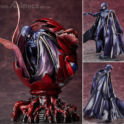 Figura Femto Birth of the Hawk of Darkness Ver. figma Berserk Movie
