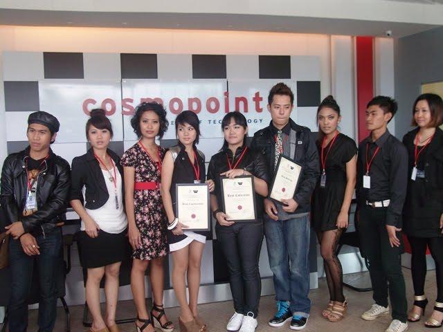 Cosmopoint Kota Kinabalu Student Fashion Design Contest Pendaftaran Online Cosmopoint Kota Kinabalu