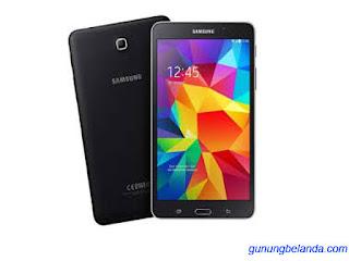 Cara Flashing Samsung Galaxy Tab 4 Lite 7.0 LTE SM-T239