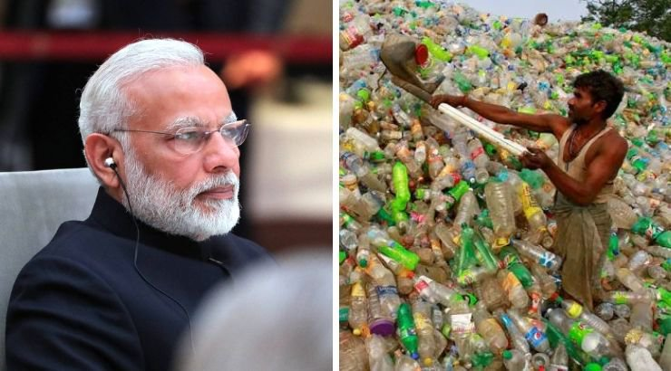 India Is Banning Single-Use Plastic, Setting An Example For The Rest Of The World