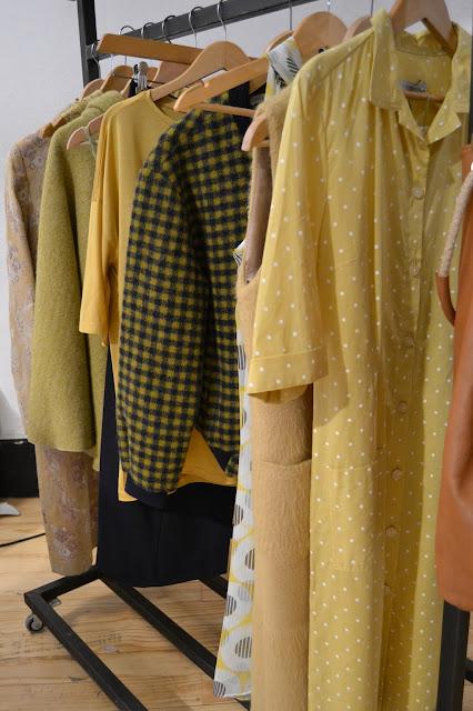 """""""Vestido Amarillo"""""""