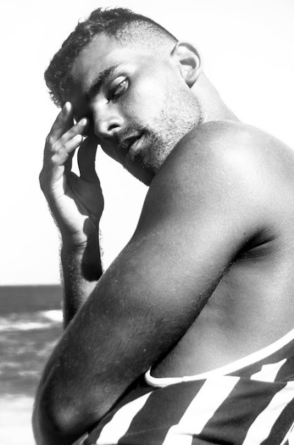 Swimsuit Scott Gill Nude Gif