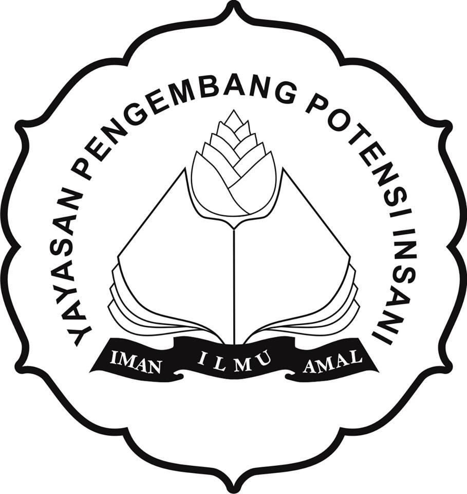 Kartini Rembang Logo Stie Yppi Rembang Hitam Putih Warna