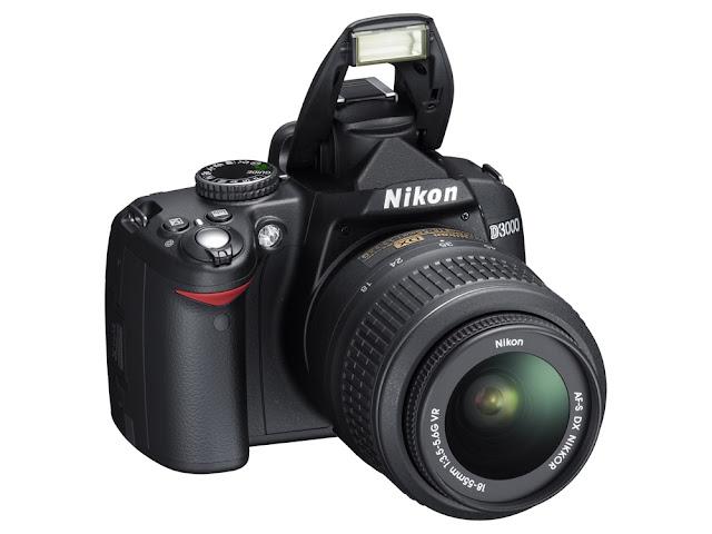 nikon-d3000-dslr-fotograf-makinesi