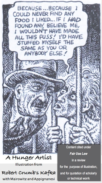 https://www.amazon.com/Kafka-R-Crumb/dp/1560978066/ref=sr_1_1?s=books&ie=UTF8&qid=1491234170&sr=1-1