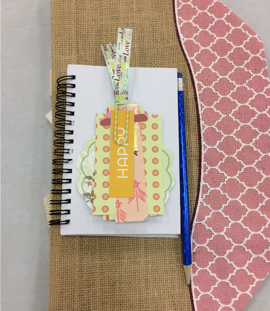 Make your own Bible Journaling Starter kits for a workshop.