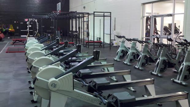 Audie Murphy Gym