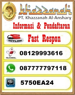 Contact Khazzanah