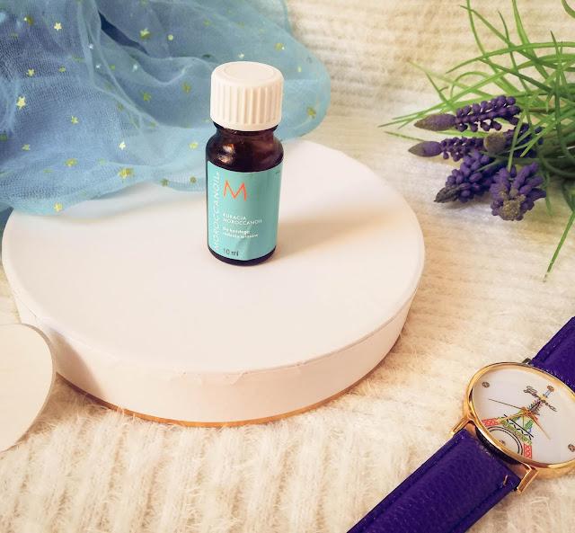Moroccanoil |  Moroccanoil Treatment | Olejek do wszystkich rodzajów włosów
