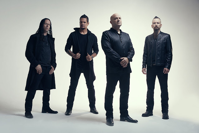 Disturbed (photo credit Travis Shinn)