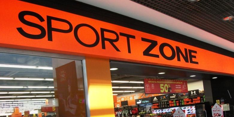 Citaten Sport Zone : A maior loja de desporto em portugal está recrutar