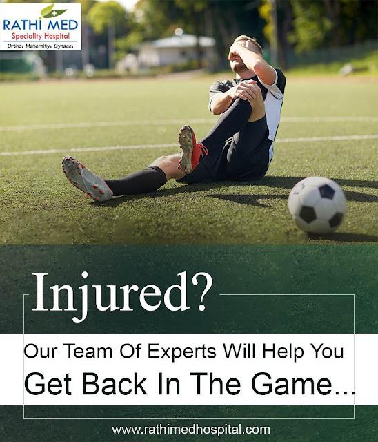 sports injury treatments chennai
