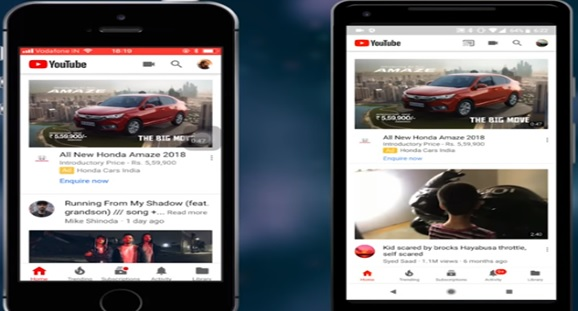 Cara menghapus semua video offline dari aplikasi youtube di android dan iphone Cara menghapus semua video offline dari aplikasi youtube di android dan iphone