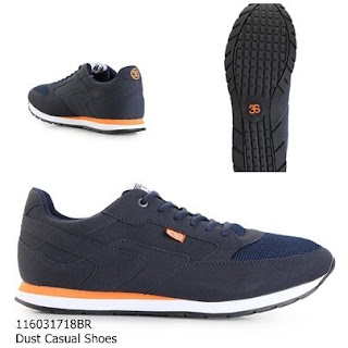 Sepatu Pria Kualitas Terbaik