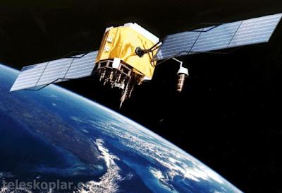 yapay uydu gözlemi yapmak