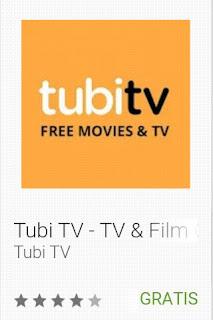 tubi tv aplikasi untuk nonton streaming film dan acara tv terbaik 2016