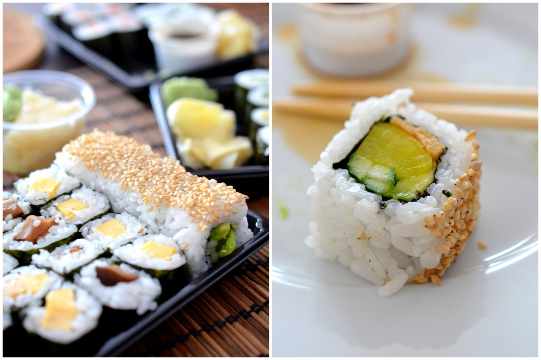 sushi in der schwangerschaft na klar. Black Bedroom Furniture Sets. Home Design Ideas