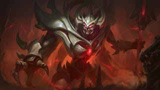 Download Script Skin Zhask - Bone Flamen (Mobile Legend)