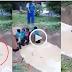 วิจารณ์ยับ ค่ายเยาวชนบังคับเด็กลงบ่อน้ำแล้วโยนงูตัวใหญ่ใส่จนเด็กกรีดร้อง (ชมคลิป)