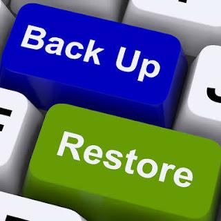 Cara Backup File Termux dan Restore