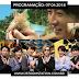 PROGRAMAÇÃO - TENSAI! SHIMURA DOUBUTSUEN SP & ARASHI NI SHIYAGARE 2H SP: 07/04/2018