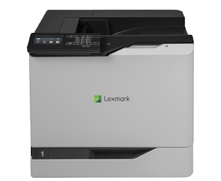 Lexmark CS820de Driver Download