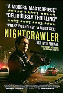 Film Nightcrawler 2014 Bioskop