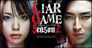 Trò Chơi Dối Trá Phần 2 -Liar Game SS2 - liar game season 2 VietSub
