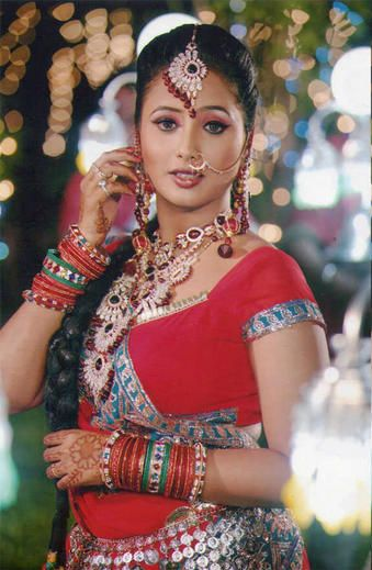 Rani Chatterjee picture gallery