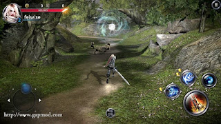 Download Dragon Nest 2: Legend (Beta Test) Android