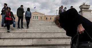 7,2 εκατ. ο πληθυσμός το 2080, αλλά πόσοι θα είναι Έλληνες τότε;