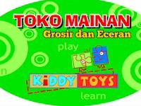 Lowongan Karyawan di Toko Kiddy Toys - Semarang
