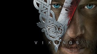 Vikings 1 Temporada - Episódio 2