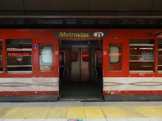 La concesión del subte volvería a quedar en manos de Metrovías